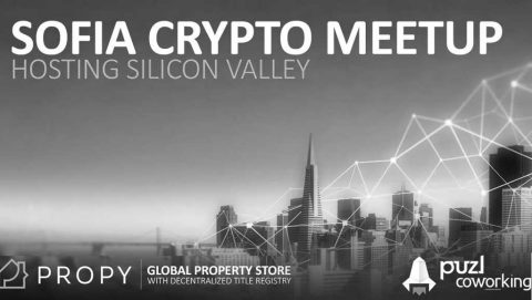 SCM & Silicon Valley: Disrupting Real Estate with Blockchain